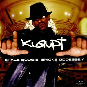 Image for 'Space Boogie: Smoke Oddessey'