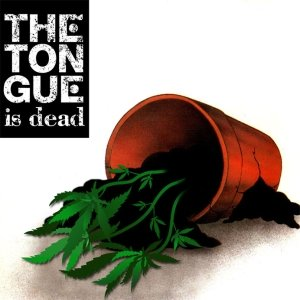 Image for 'The Tongue Is Dead'