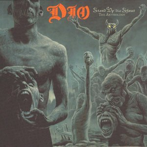 Image for 'Stand Up and Shout: The Dio Anthology (disc 1)'