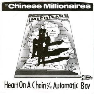 Image for 'Chinese Millionaires'