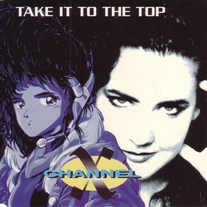 Image for 'Take It To The Top'
