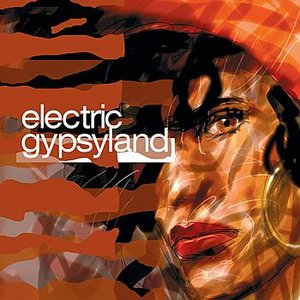 Image for 'Electric Gypsyland'