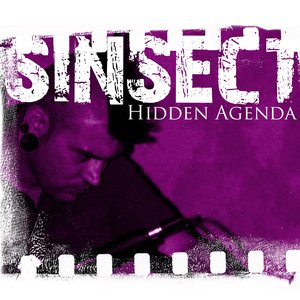 Image for 'Hidden agenda'