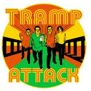 Image for 'Tramp Attack'