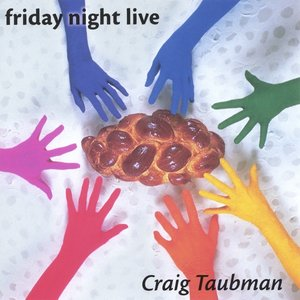 Bild für 'Friday Night Live'