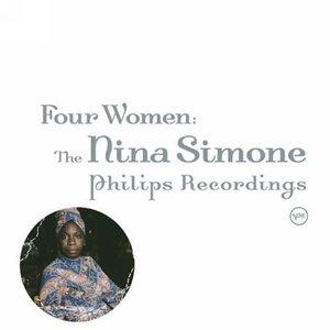 Image for 'Four Women: The Nina Simone Philips Recordings (disc 2)'