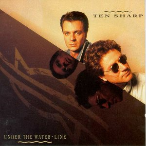 Image for 'Under the Water Line'