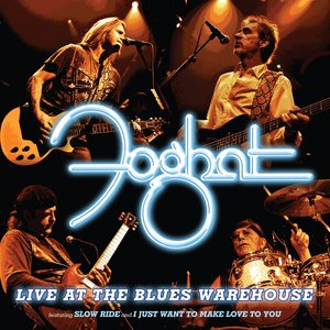 Image for 'Live At The Blues Warehouse'