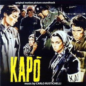 Image for 'Kapò: abbraccio dei prigionieri russi'