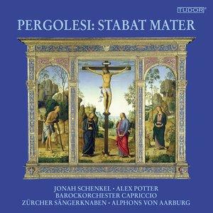 Image for 'Pergolesi: Stabat Mater'