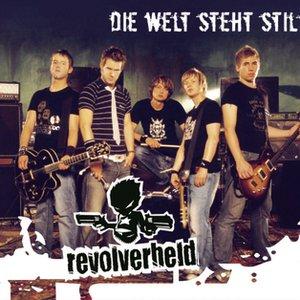 Image for 'Die Welt Steht Still'