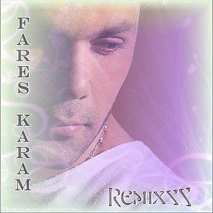 Immagine per 'Fares Remixxx'