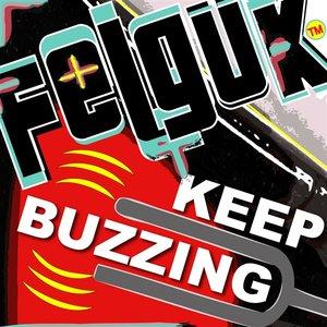 Immagine per 'Felguk - Keep Buzzing ep'