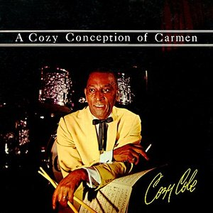 Image for 'A Cozy Conception Of Carmen'