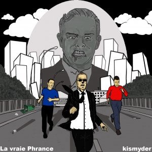 Image for 'La Vraie Phrance'