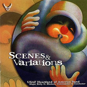Image for 'Scenes & Variations'