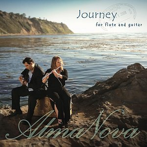 Image for 'Journey for Flute and Guitar'
