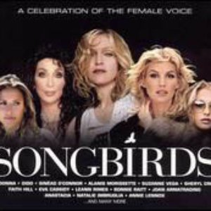 Image for 'Songbirds: A Celebration of the Female Voice'