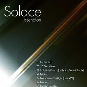 Imagen de 'Solace'