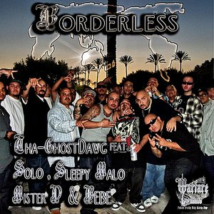 Image for 'Borderless (feat. Solo, Sleepy Malo, Mister D & Bebe)'