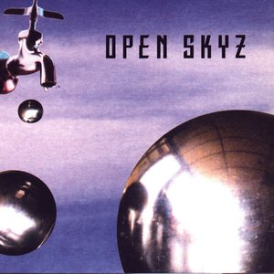 Image for 'Open Skyz'