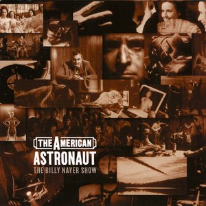 Image for 'The American Astronaut'