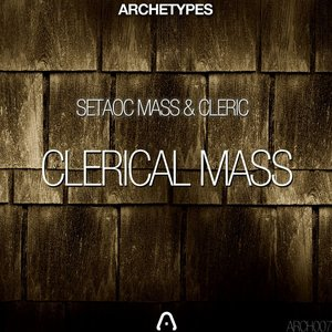 Image for 'Clerical Mass'