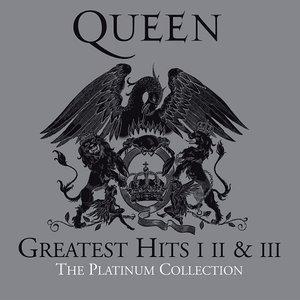 Bild für 'The Platinum Collection (disc 2: Greatest Hits II)'