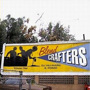 Image for 'Blend Crafters'