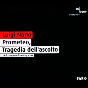 Image for 'Prometeo, Tragedia dell'ascolto'