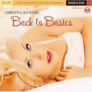 Image for 'Back To Basics [Disc 1]'