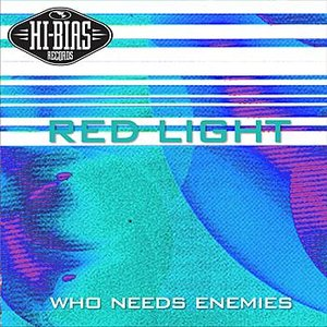 Image for 'Who Needs Enemies'