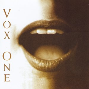 Image for 'Vox One'