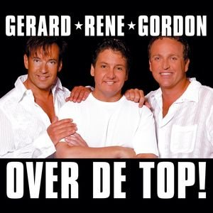 Image for 'Over De Top !'