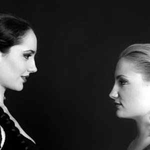 Imagen de 'Ελένη και Σουζάνα Βουγιουκλή'