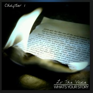 Image for 'What's Your Story -Chapter I [Rhythm & Blues]'