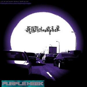 Image for 'Purple week'