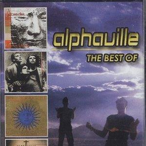 Image for 'The Best of Alphaville'