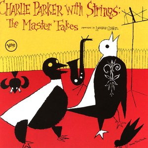 Image for 'Charlie Parker With Strings'