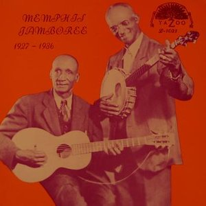 Image for 'Memphis Jamboree 1927 - 1936'