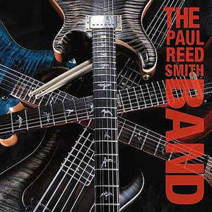 Image for 'The Paul Reed Smith Band'