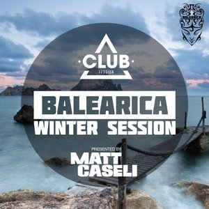 Image for 'Balearica Winter Session'