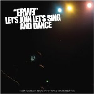 Image for 'LET'S JOIN, LET'S SING AND DANCE'