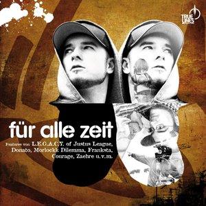 Image for 'Für alle Zeit'