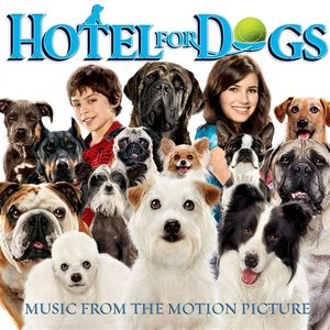 Image for 'Hotel For Dogs'