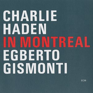Image for 'In Montreal'