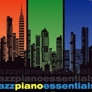 Image for 'Jazz Piano Essentials'