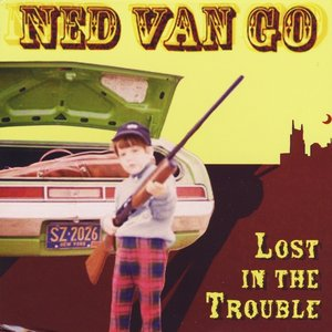 Image for 'Lost in the Trouble'