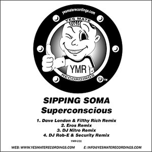 Image for 'Superconscious (Dave London & Filthy Rich Remix)'