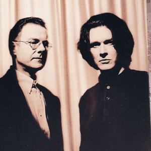 Image for 'David Sylvian & Robert Fripp'
